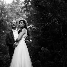 Wedding photographer Tibor Simon (tiborsimon). Photo of 04.06.2017