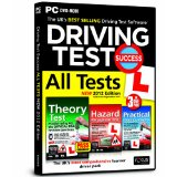 Driving Test PC - The Works