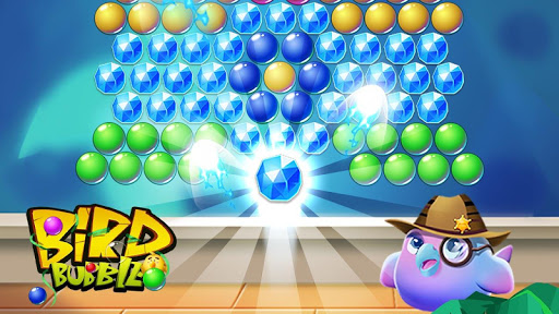 Bubble Shooter 42.0 screenshots 6