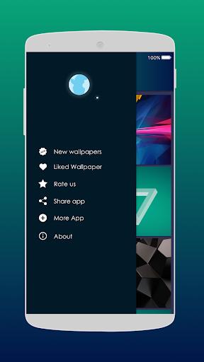 Abstract Wallpapers 1.0 screenshots 3