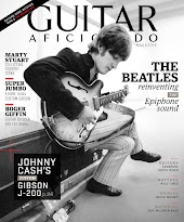 Guitar Aficionado