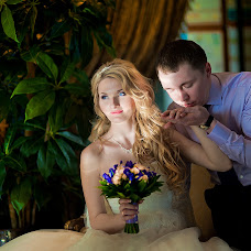 Wedding photographer Egor Shalygin (Snayper). Photo of 23.03.2014