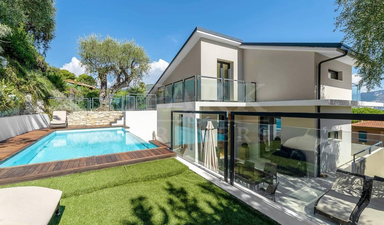 Villa avec piscine et terrasse Saint-Jean-Cap-Ferrat