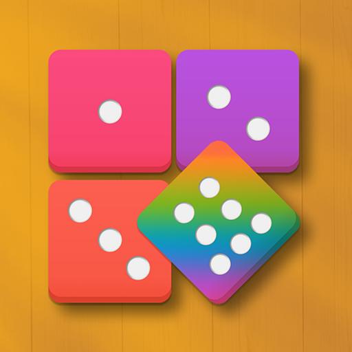 seven-dots-merge-puzzle