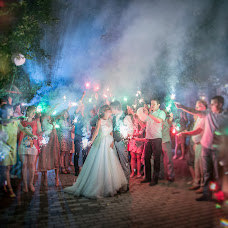Wedding photographer Akim Sviridov (akimsviridov). Photo of 18.10.2018