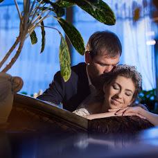 Wedding photographer Oleg Vinnik (Vistar). Photo of 26.03.2018