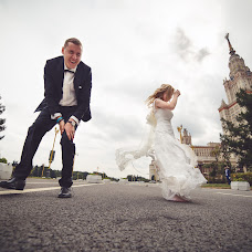 Wedding photographer Grigoriy Mamontov (Grigory18). Photo of 07.11.2014