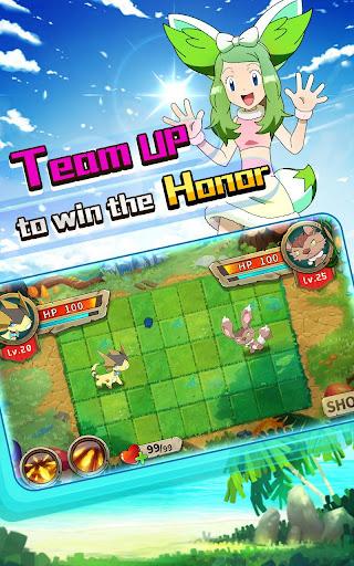 Code Triche Monsters Assemble APK MOD screenshots 3