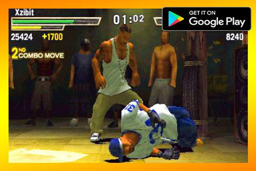 download game def jam fight for ny pc gratis