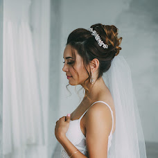 Wedding photographer Olga Artemova (LilOlly). Photo of 26.08.2017