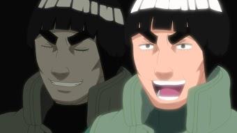 Kakashi, My Eternal Rival!