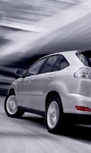 Wallpapers Cars Lexus screenshot 2