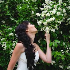 Wedding photographer Natalya Grach (NatalyaGrah). Photo of 26.06.2014