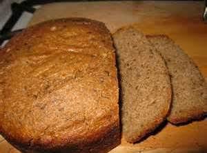 Slow Cooker Rye Bread Recipe