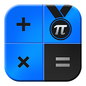 Champ Scientific Calculator