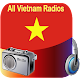 Download All Vietnam Radios - Radios Vietnam - Vietnam FM For PC Windows and Mac
