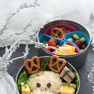 Onigiri Rice Recipes