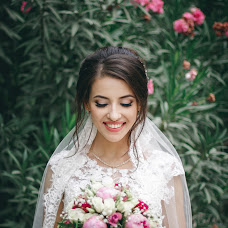 Wedding photographer David Petrosov (dp-prod). Photo of 29.03.2017