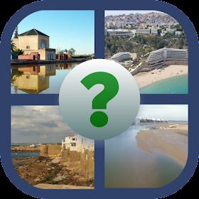 Devine les villes marocaines