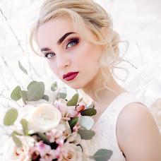 Wedding photographer Ilya Antokhin (ilyaantokhin). Photo of 15.03.2018