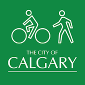 Calgary Bikeways & Pathways