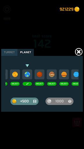 Planet Defense War screenshot 3