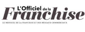 L' Officiel de la FRANCHISE partenaire de 30 jours je dis OUI A LA FRANCHISE