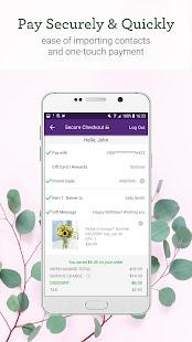 1800Flowers.com: Send Flowers Screenshot