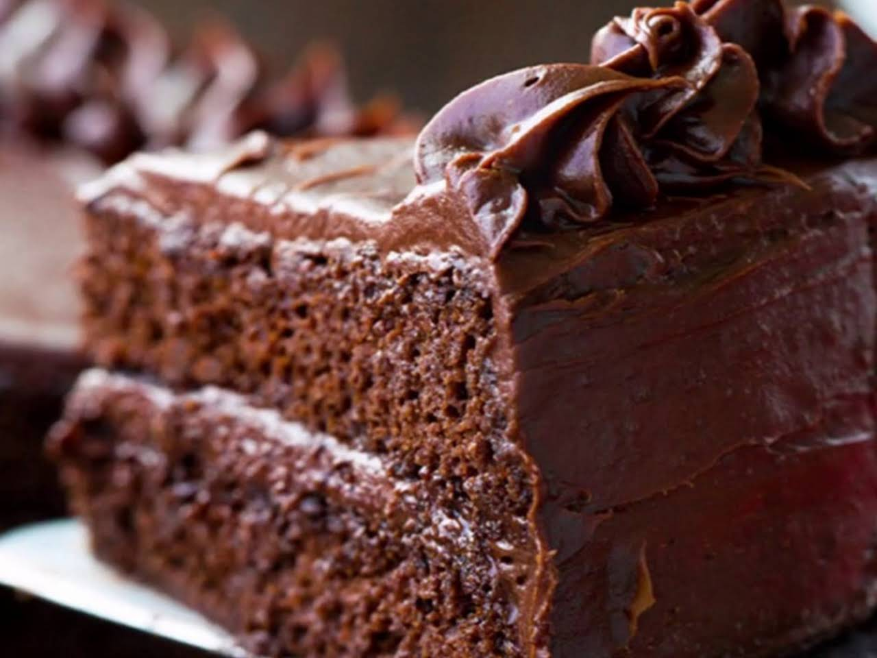 10 Best Diabetic Chocolate Cake Recipes Yummly