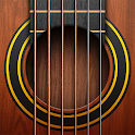 Real Guitar Free - Chords, Tabs & Simulator Games icon