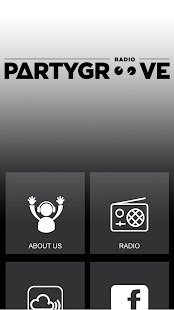 Party Groove Radio- miniatura screenshot