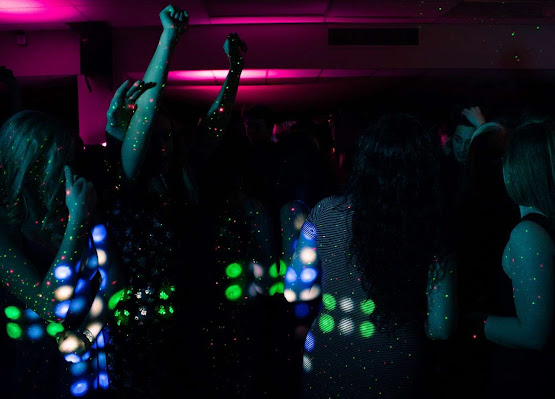 Teen Party Disco In Hertfordshire | Platinum Disco