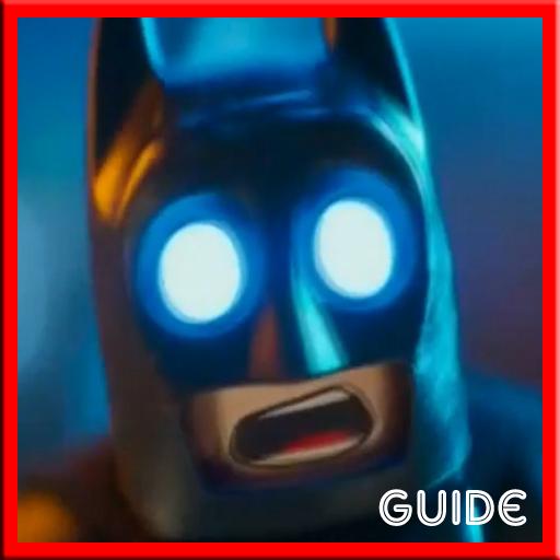 PlayPro Guide Lego Batman and Robin in Gotham