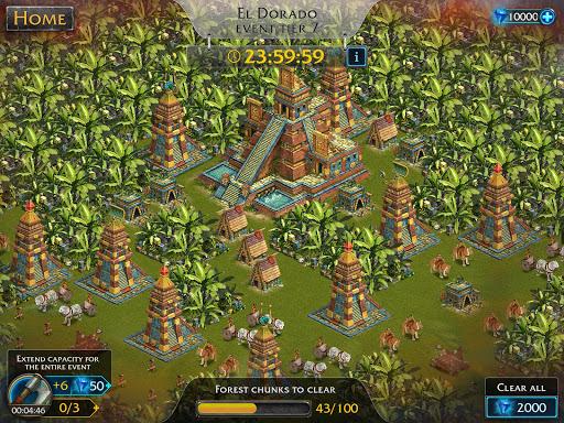 Rage War: Time Battles  screenshots 23