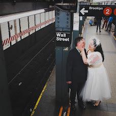 Wedding photographer Nika Savickaya (paris17). Photo of 17.05.2016