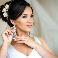 Wedding photographer Vika Nazarova (vikoz). Photo of 25.07.2016