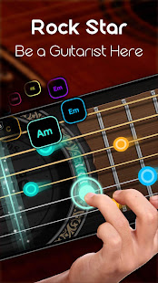 Real Guitar – Free Chords, Tabs & Simulator Games 1