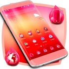 Pink Launcher Theme icon