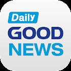 데일리굿뉴스(Daily GOODNEWS) icon