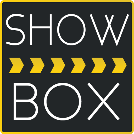 showbox-┼ 娛樂 App LOGO-APP開箱王