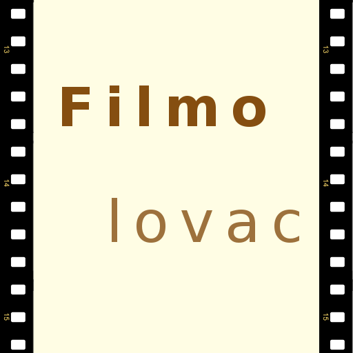 Android aplikacija Filmolovac