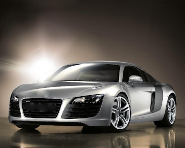 Themes Audi R8 screenshot 3