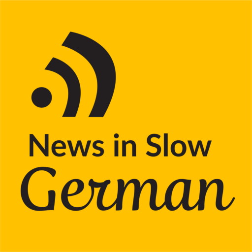 News in Slow German 新聞 App LOGO-APP開箱王