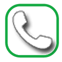 Pebble Speed Dial icon