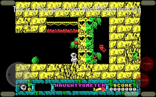 Speccy - Complete Sinclair ZX Spectrum Emulator screenshots 5