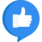 Messenger & video call for Facebook icon