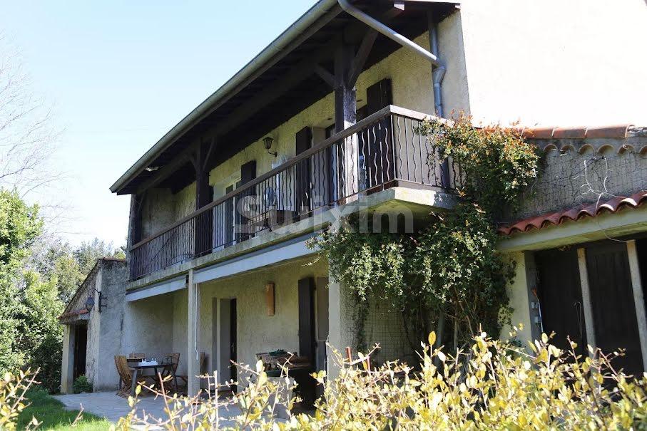 Vente maison 5 pièces 140 m² à Montelier (26120), 479 000 €