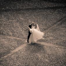 Wedding photographer Eduard Pagria (pagria). Photo of 25.12.2014