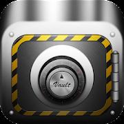 Vault - Password Manager App