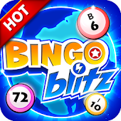 Bingo Blitz™? - Bingo Games Icon